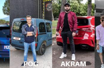 Les meilleurs influenceurs automobiles à suivre !