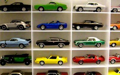 Opter pour des reproductions modelcarworld : les 5 meilleurs sites