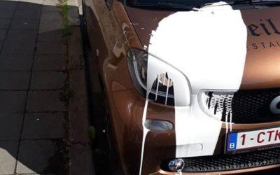 Code peinture voiture : quelle est son importance dans la restauration d'une auto ?