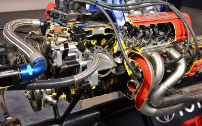 Les dix moteurs les plus fous que vous ne pouvez pas acheter aujourd'hui