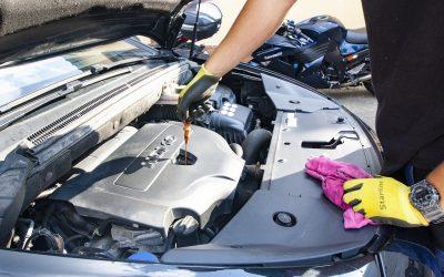 Vérification de l'huile moteur de votre voiture : 5 étapes faciles