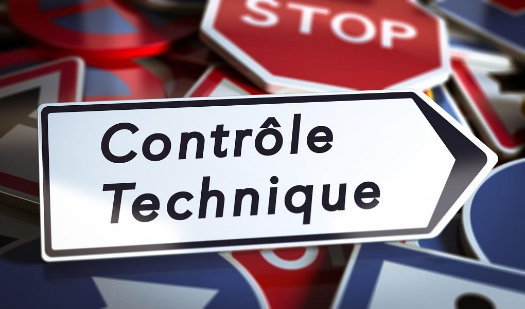 Controle technique automobile ou moto