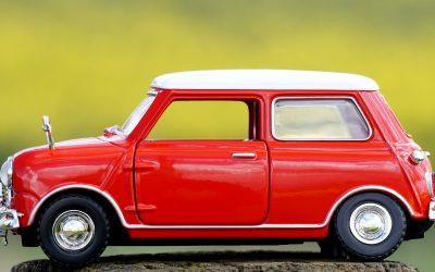 4 raisons pour lesquelles la couleur de la voiture est importante lors de l'achat d'une nouvelle voiture