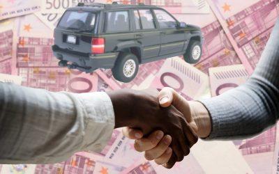 Quelle est la meilleure période de l'année pour acheter une voiture ?