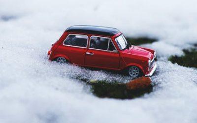 Articles essentiels pour la conduite en hiver