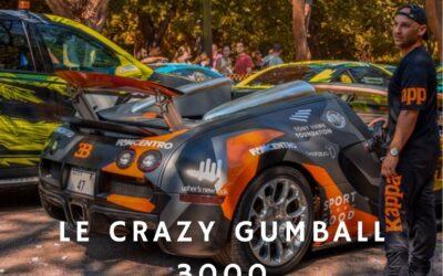Gumball 3000, tout connaître sur cette course de la démesure