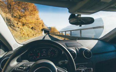 Votre voiture tremble-t-elle en conduisant ?