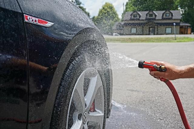 lavage auto gti